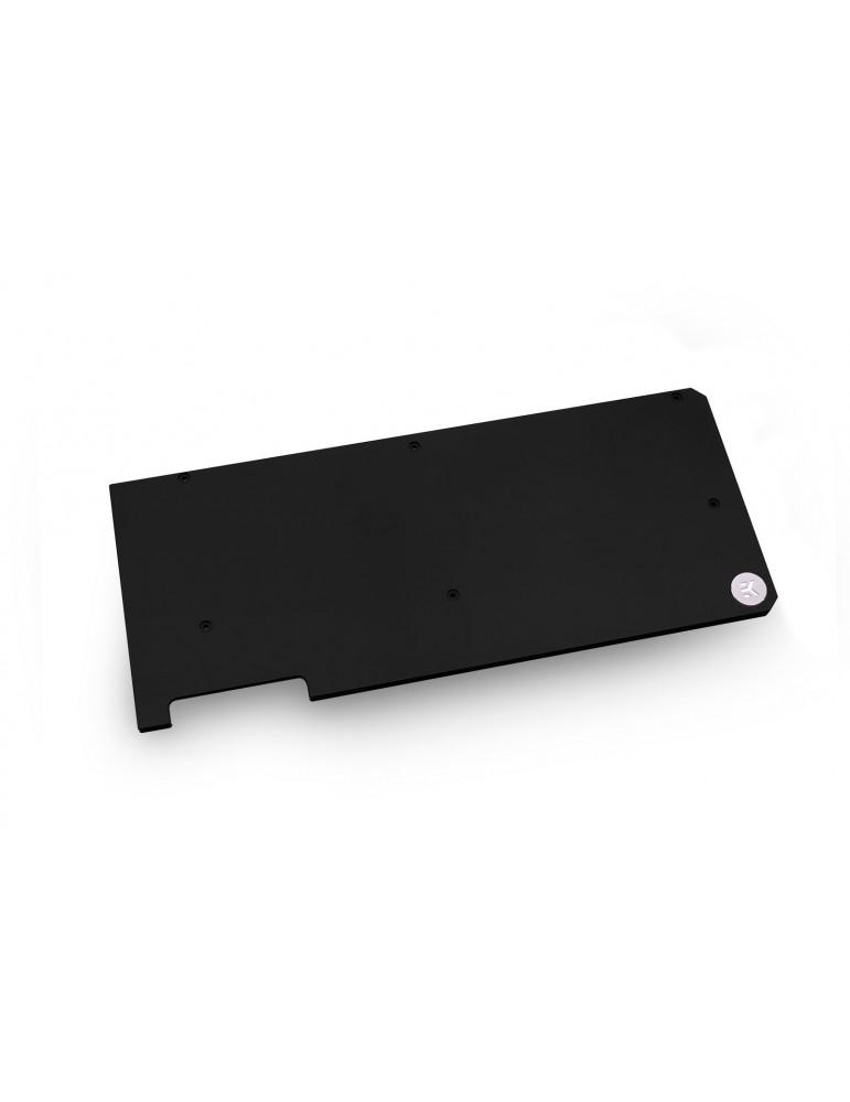 EK-Vector FTW3 RTX 2080 Ti Backplate - Black