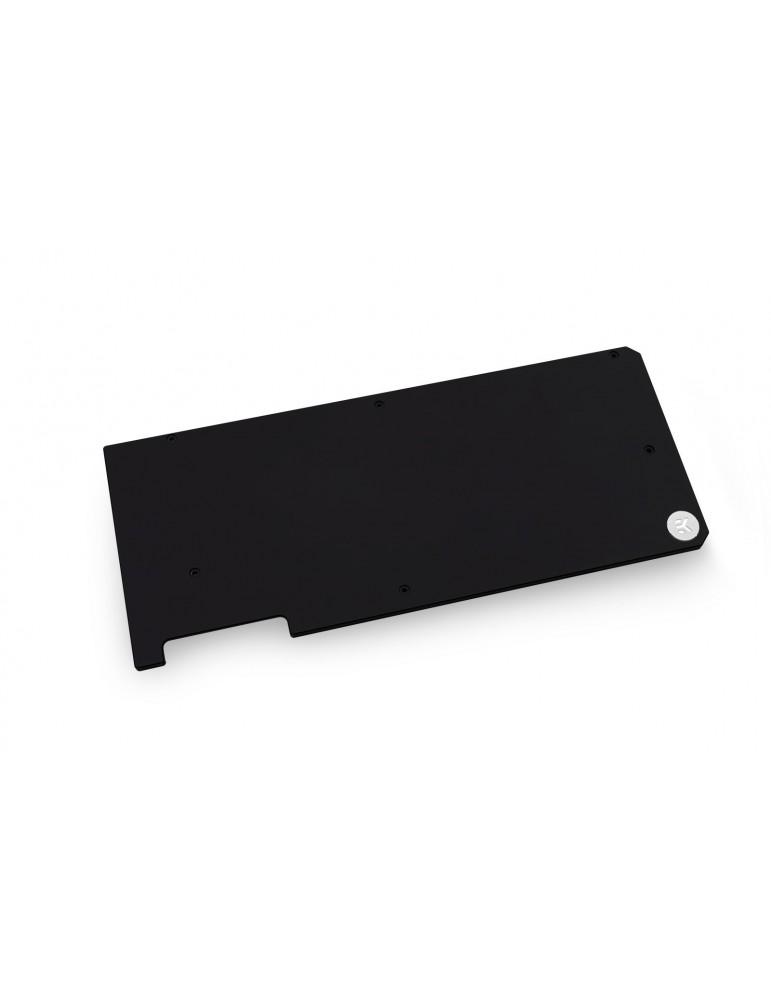 EK-Vector FTW3 RTX 2080 Backplate - Black