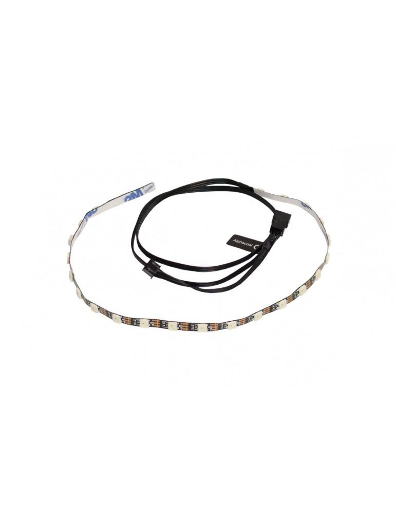Alphacool Aurora LED flexible light 30cm - D-RGB