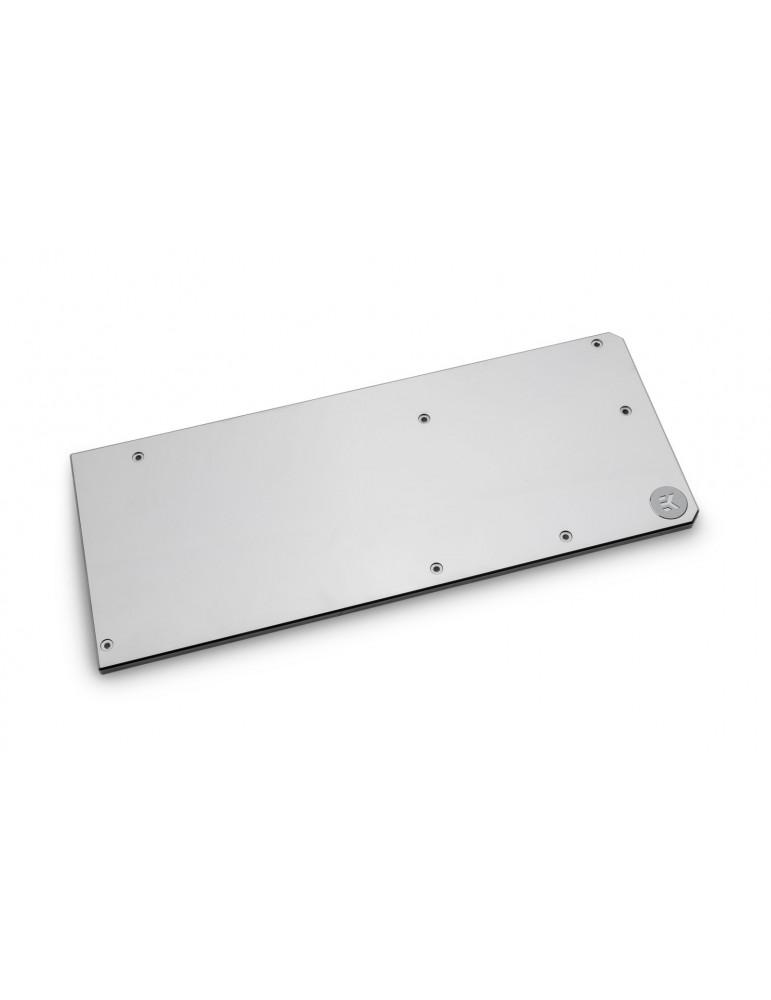 EK-Vector Radeon RX 5700 +XT Backplate - Nickel