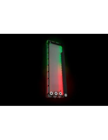 EK-Quantum Kinetic FLT 360 D5 PWM D-RGB - Plexi