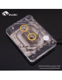Bykski Waterblock AMD AM4 CPU-XPR-AM-V2 - Plexi - RGB