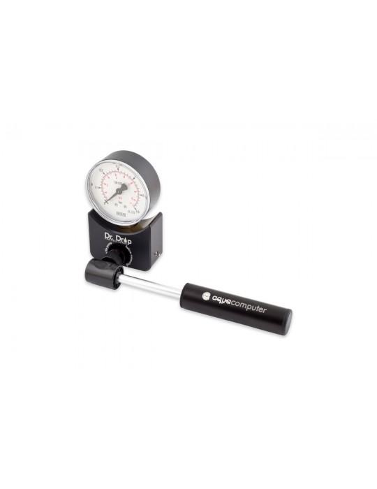 Aquacomputer Dr. Drop pressure tester Professional pompa inclusa Aquacomputer - 4