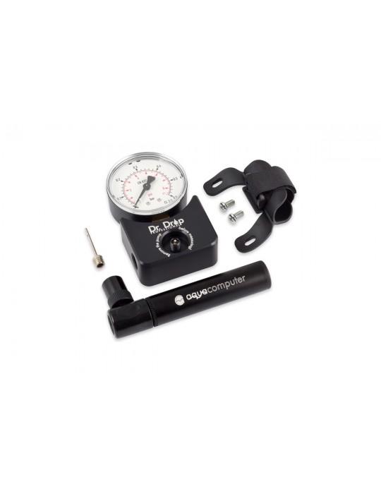Aquacomputer Dr. Drop pressure tester Professional pompa inclusa Aquacomputer - 5