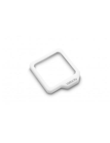 EK-Quantum Velocity Frame - Bianco