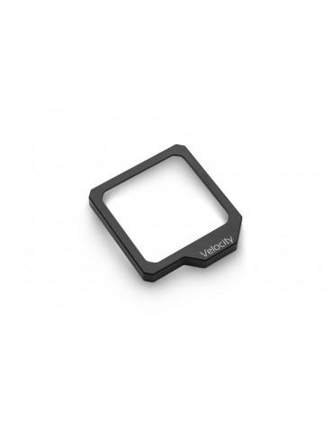 EK-Quantum Velocity Frame - Nero