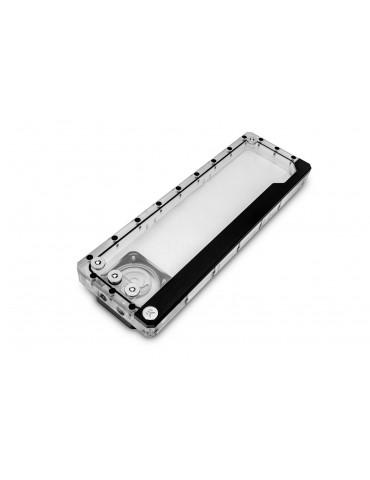 EK- Quantum Kinetic FLT 360 (pompa non inclusa) D5/DDC Body D-RGB - Plexi EKWB - 1