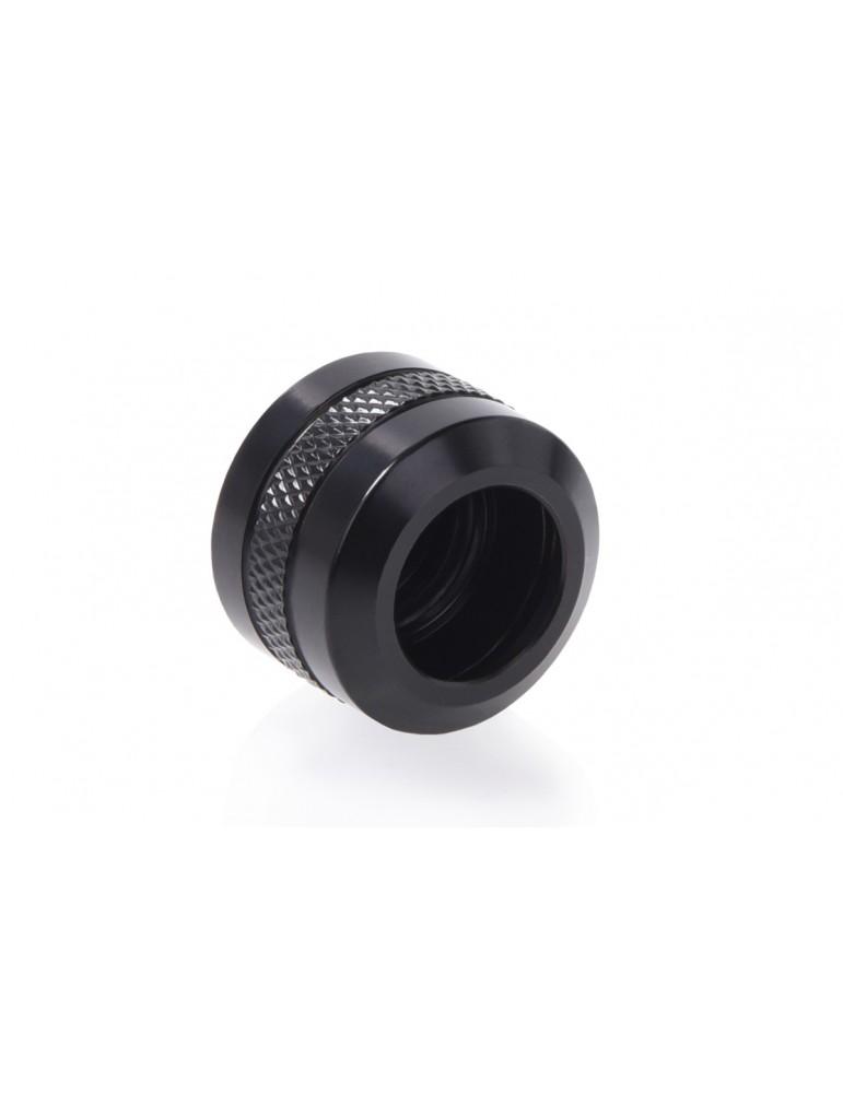 Alphacool Eiszapfen PRO Raccordo tubo rigido 10/13mm - Black