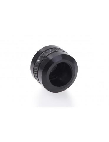 Alphacool Eiszapfen PRO Raccordo tubo rigido 13/16mm - Deep Black
