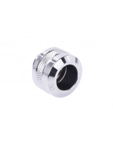 Alphacool Eiszapfen PRO Raccordo tubo rigido 10/13mm - Chrome