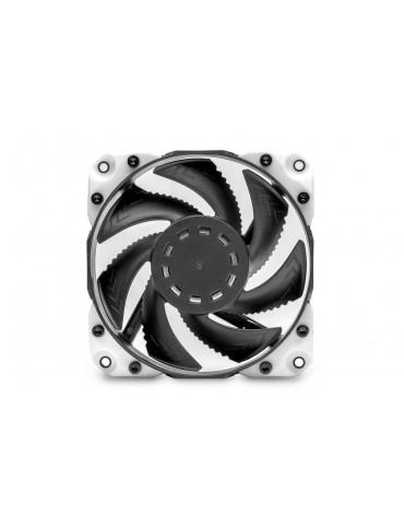 EK-Vardar X3M 120ER (500-2200 rpm) - White