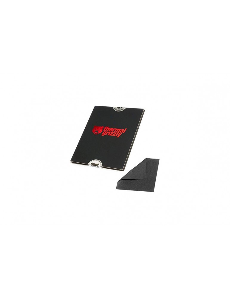 Thermal Grizzly Carbonaut thermal pad - 38 × 38 × 0,2 mm - 62,5 W/mk