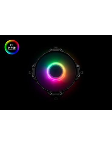 EK-Vardar X3M 120ER D-RGB (500-2200 rpm) - Black