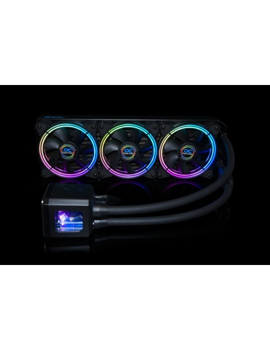 Alphacool Eisbaer Aurora 360 CPU - Digital RGB Alphacool - 3
