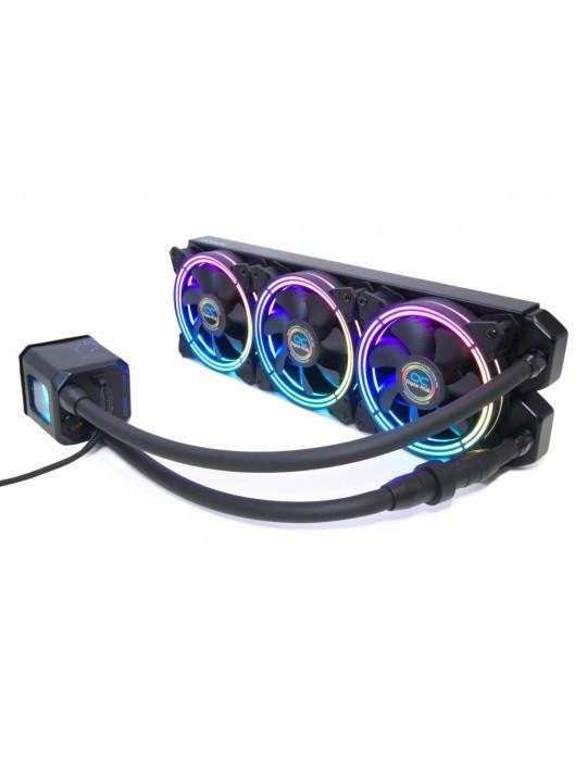 Alphacool Eisbaer Aurora 360 CPU - Digital RGB Alphacool - 2