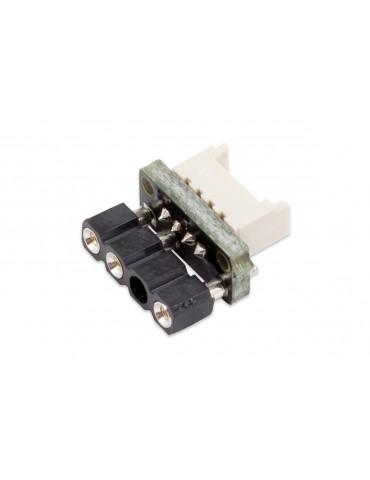 Aquacomputer Adattatore 3-pin D-RGB a RGBpx