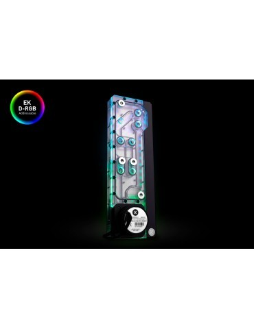 EK-Quantum Reflection Evolv X D5 PWM D-RGB - Plexi