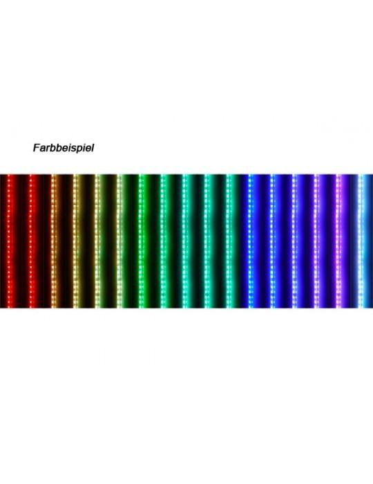 Phobya LED-Flexlight HighDensity 60cm RGB (36x SMD RGB LED) Phobya - 3