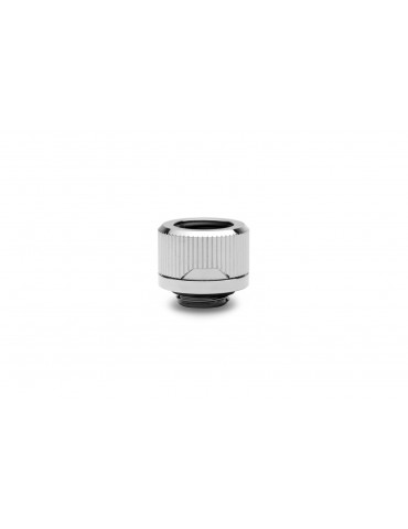 EK-Quantum Torque HDC 14 Raccordo per tubo rigido 14mm - Nickel