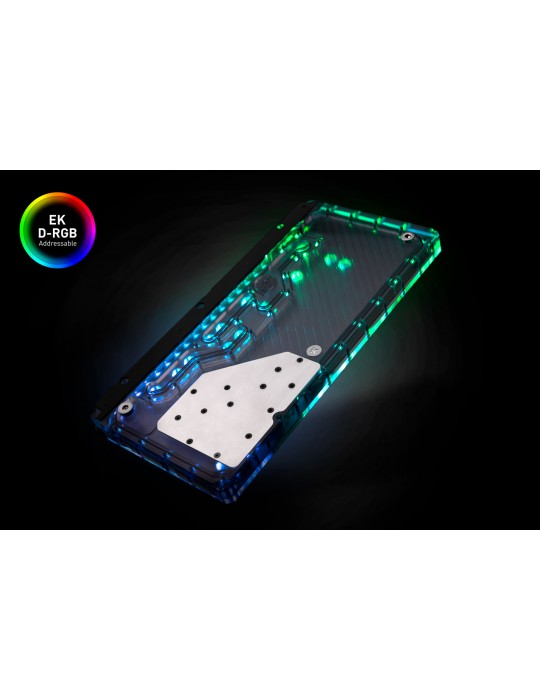 EK-Quantum Reflection PC-O11D D5 PWM D-RGB - Plexi EKWB - 1