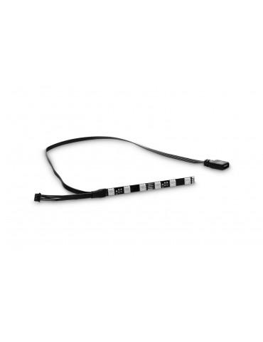 EK-Loop RGB LED PCB Board - 90mm - 12V