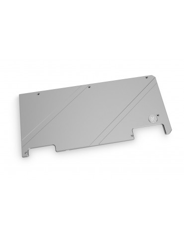EK-Quantum Vector Strix RTX 3070/3080/3090 Backplate - Nickel