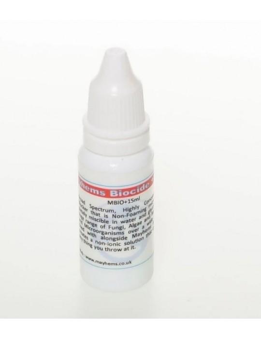 Mayhems Biocide+ 15ml Mayhems Dye - 1