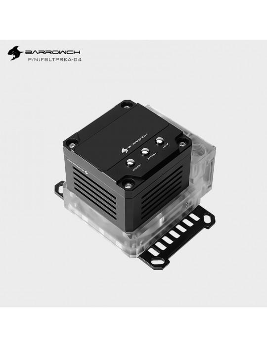 Barrow Waterblock CPU AMD AM4 con pompa e mini tanica integrata D-RGB FBLTPRKA-04 BARROW - 10
