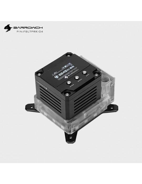 Barrow Waterblock CPU AMD AM4 con pompa e mini tanica integrata D-RGB FBLTPRKA-04 BARROW - 11