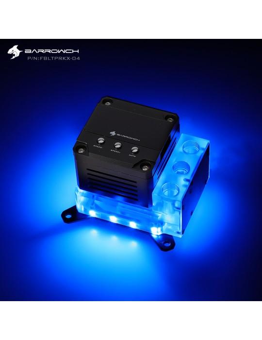 Barrow Waterblock CPU AMD AM4 con pompa e mini tanica integrata D-RGB FBLTPRKA-04 BARROW - 6