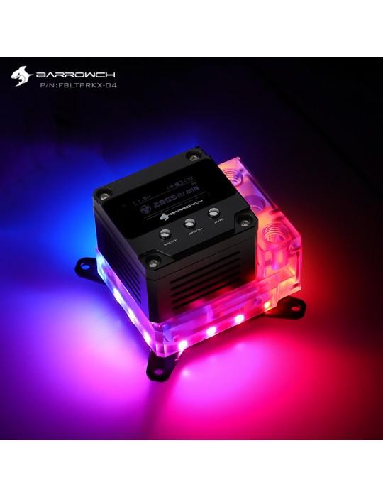 Barrow Waterblock CPU AMD AM4 con pompa e mini tanica integrata D-RGB FBLTPRKA-04 BARROW - 3