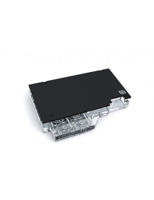 Alphacool Eisblock Aurora Acryl GPX-N RTX 3070 ZOTAC Gaming Twin Edge + Backplate Alphacool - 3