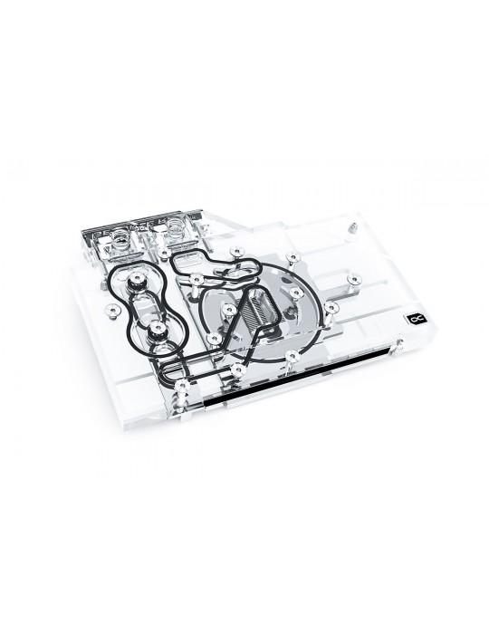 Alphacool Eisblock Aurora Acryl GPX-N RTX 3070 ZOTAC Gaming Twin Edge + Backplate Alphacool - 1