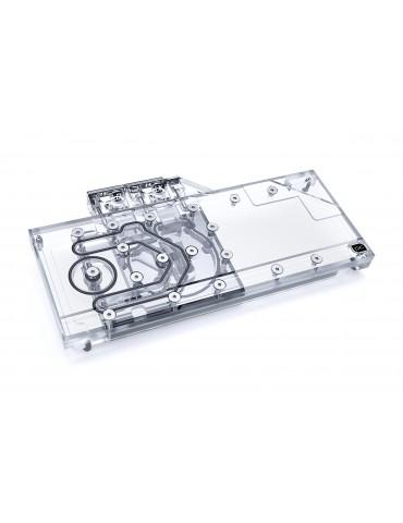 Alphacool Eisblock Aurora Acryl GPX-N RTX 3070 (Reference) + Backplate