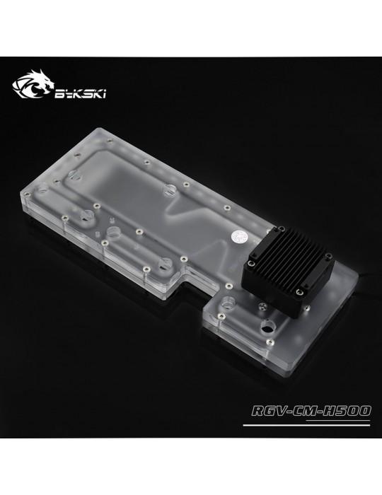Bykski DistroPlate per Cooler Master H500P/M RGV-CM-H500 Bykski - 3