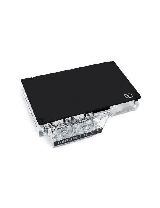 Alphacool Eisblock Aurora Acryl GPX-N RTX 3070 (Founders Edition) + Backplate Alphacool - 2