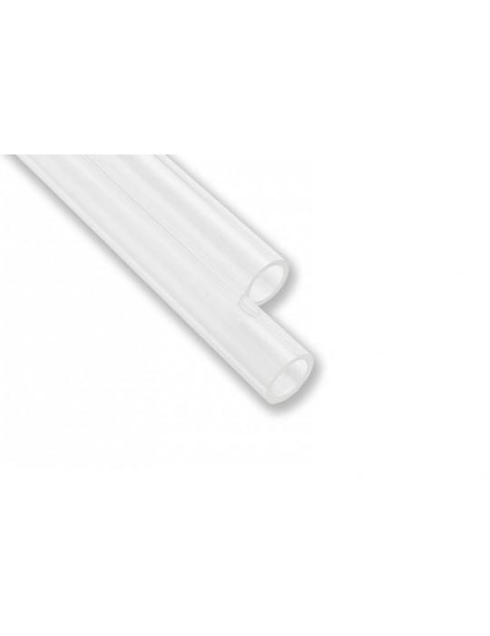 EK-Loop Tubo Rigido 10/12mm 2x500mm - PMMA EKWB - 1