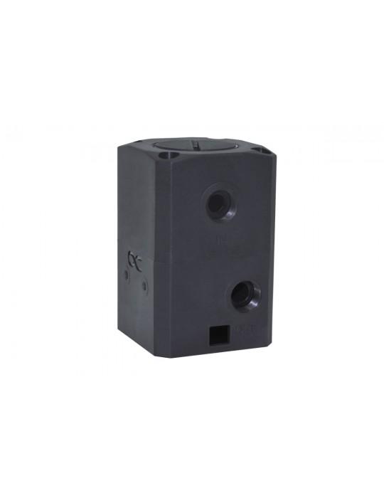 Alphacool Eisstation 80 Top/Vaschetta per pompa DC-LT Alphacool - 2