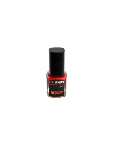 Thermal Grizzly Shield Vernice protettiva - 5 ml