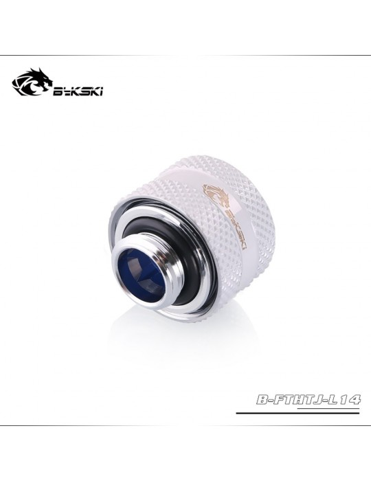 Bykski Raccordo per tubo RIGIDO 10/14mm anti-sfilamento - B-FTHTJ-L14 Bykski - 7