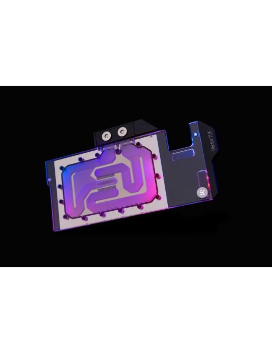 EK-Quantum Vector TUF RX 6800/6900 D-RGB - Nickel + Plexi EKWB - 2