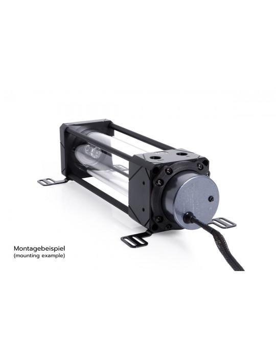 Alphacool Eisbecher Aurora D5 250mm Acetal/Glass (pompa non inclusa) Alphacool - 4
