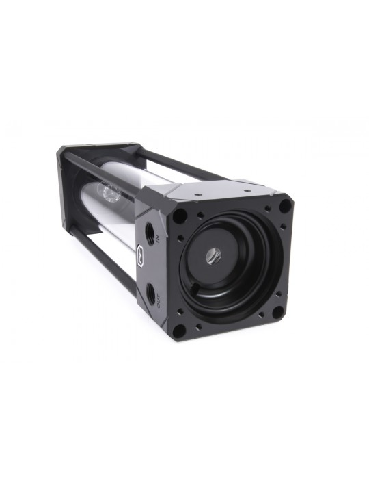 Alphacool Eisbecher Aurora D5 250mm Acetal/Glass (pompa non inclusa) Alphacool - 6