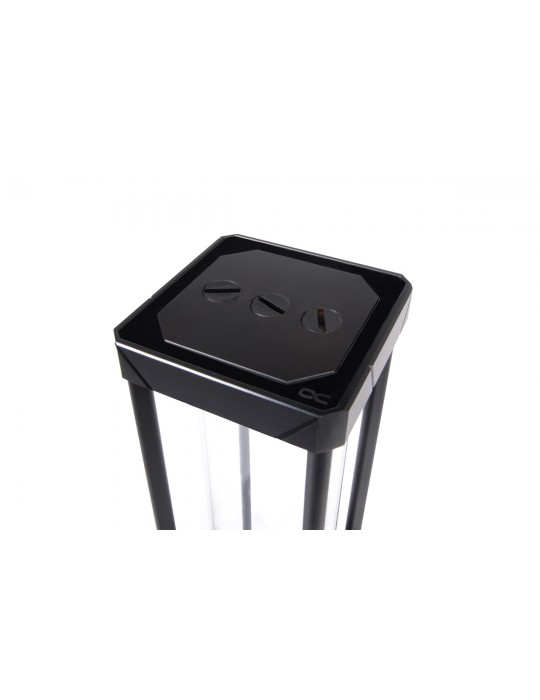 Alphacool Eisbecher Aurora D5 250mm Acetal/Glass (pompa non inclusa) Alphacool - 8