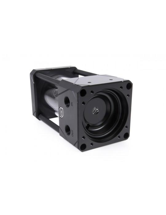 Alphacool Eisbecher Aurora D5 150mm Acetal/Glass (pompa non inclusa) Alphacool - 5