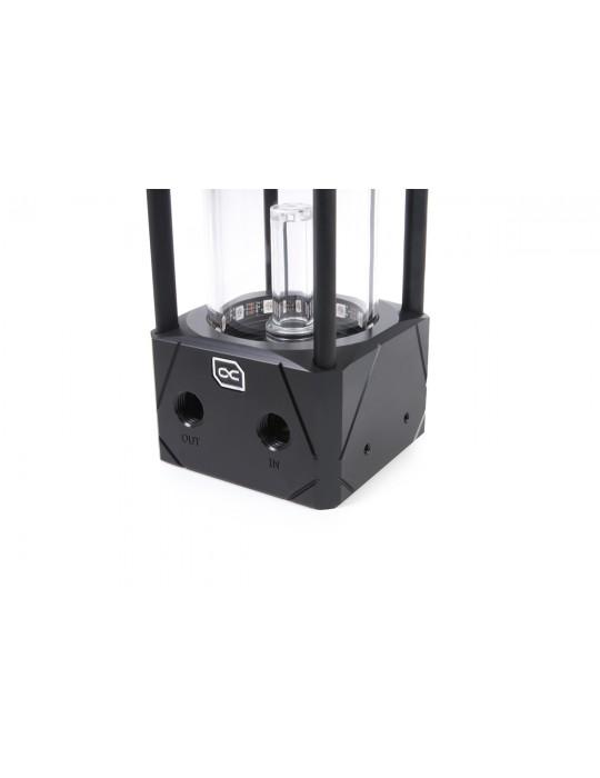 Alphacool Eisbecher Aurora D5 150mm Acetal/Glass (pompa non inclusa) Alphacool - 6