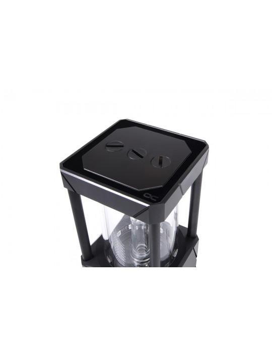 Alphacool Eisbecher Aurora D5 150mm Acetal/Glass (pompa non inclusa) Alphacool - 4