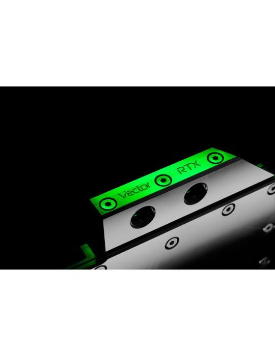 EK-Quantum Vector RE RTX 3080/3090 - Full Nickel EKWB - 4
