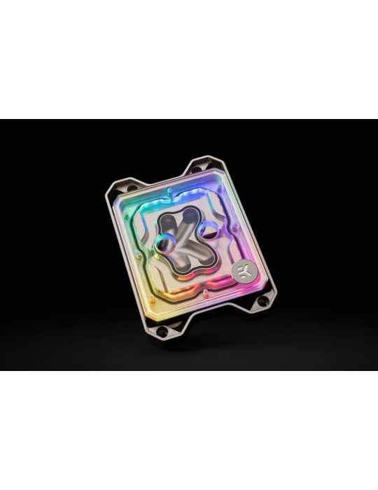 EK-Quantum Magnitude sTRX4 D-RGB - Nickel + Plexi EKWB - 1