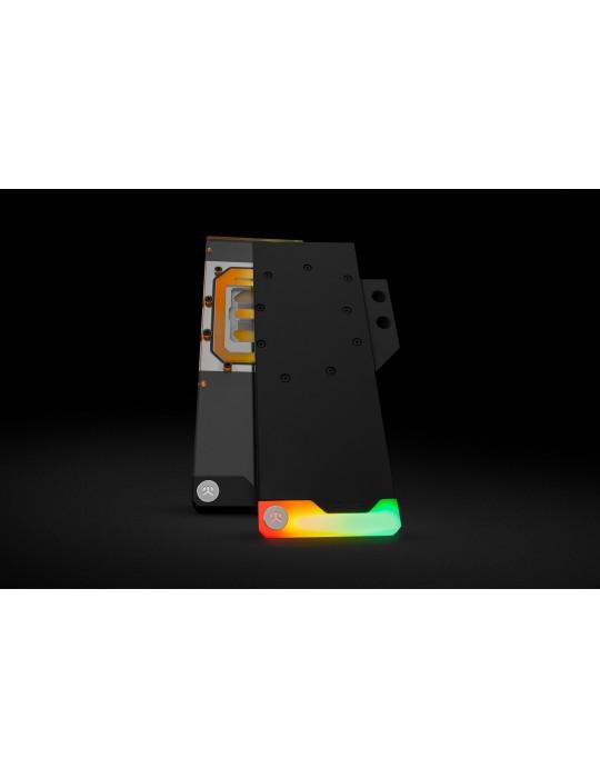 EK-Quantum Vector XC3 RTX 3070 D-RGB - Nickel + Acetal EKWB - 4